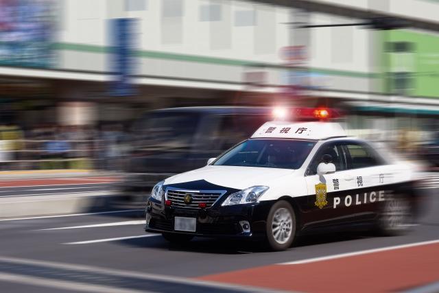上田市事故犯罪情報