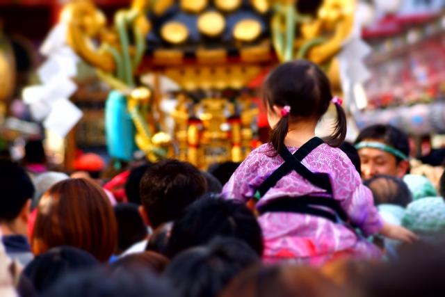 上田祇園祭